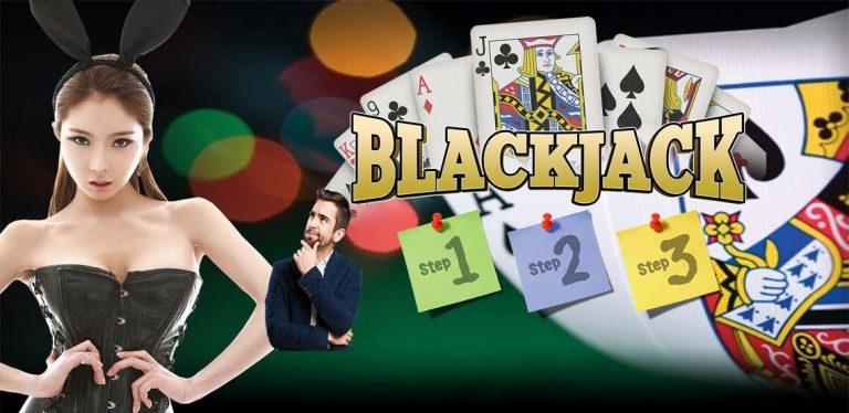 5 cách đơn giản giúp bạn chinh phục trò xì dách Blackjack