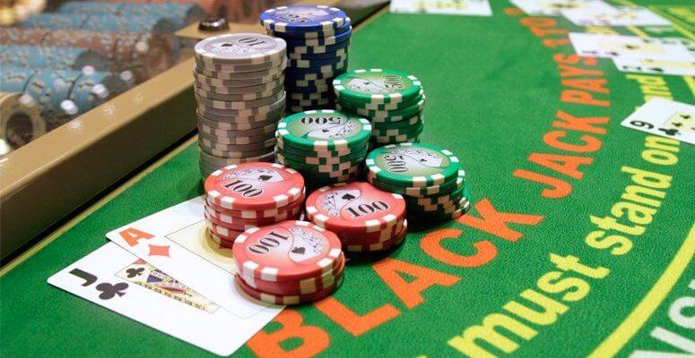 Chiến thuật Blackjack – Cách chơi dễ thắng nhà cái tại sòng bài W88 casino