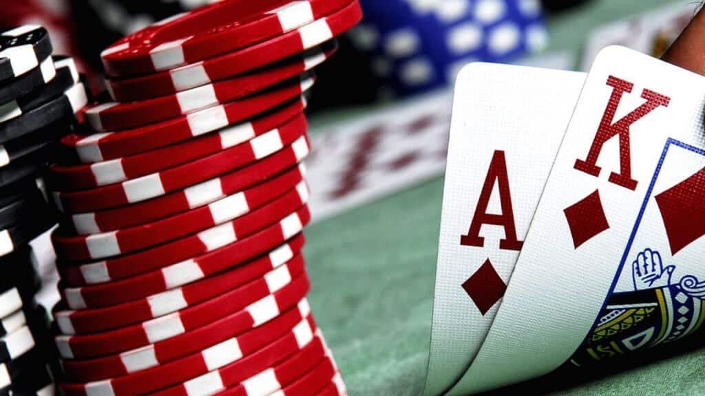 Tất tần tật những thuật ngữ Blackjack