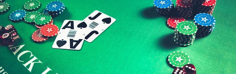 Chiến thuật blackjack giảm rủi ro