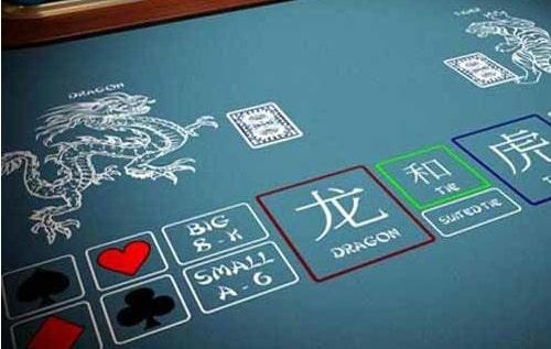Mẹo về cách chơi và chiến thắng với các quy tắc trò chơi Dragon Tiger phù hợp