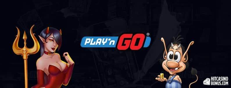 Hãy thử chơi Play'n Go Slots miễn phí tại W88 Việt Nam
