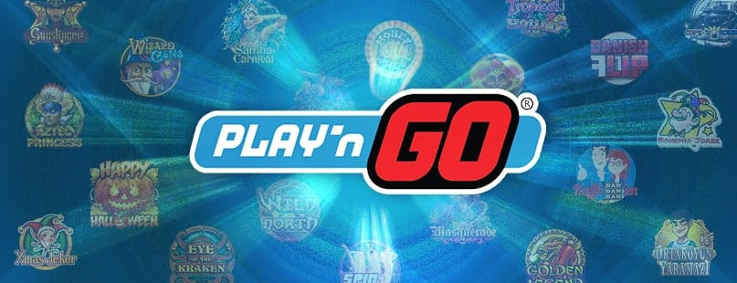 Phần mềm dành cho nhà phát triển cao cấp Play'n Go dành cho nền tảng đánh bạc trực tuyến