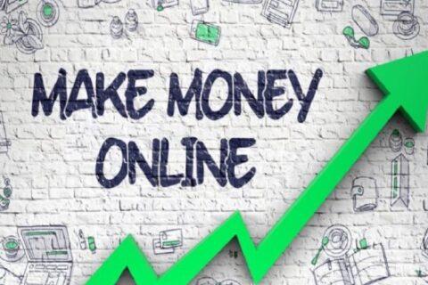 Viết blog cá nhân kiếm tiền